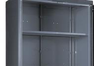 Raft interior pentru dulapul C55A2 - C55A2/R70