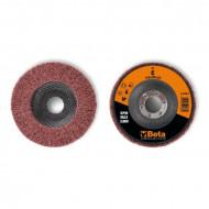 Disc fibra sintetica din corindon, Ø115 11431