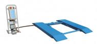 Elevator tip foarfeca electrohidraulic mobil 3,2t RAV1450G Ravaglioli