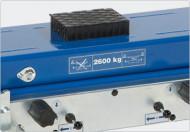 Suport cauciuc 40mm AC Hydraulic FSD2