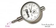 Ceas comparator, 0-5mm 1662/1