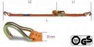 Chinga de ancorare, capacitate 1t, lungime 8m 8181 8