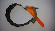 Colier pentru pistoane ajustabil 1441/F