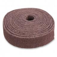 Rola abraziva, cu fibra sintetica din corindon, 100mmx10m 11498