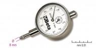 Ceas comparator, 0-10mm 1662/2