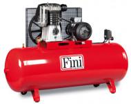 Compresor de aer profesional Fini BK120-500F-10