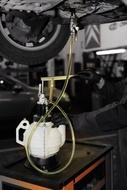 Dispozitiv introdus ulei in cutii de viteze 1884