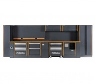 Mobila garaj modulara C55