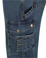 Pantaloni de lucru 7525