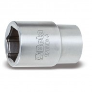Tubulara hexagonala actionare 1/2' INOX 920INOX-A