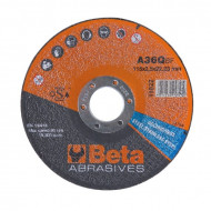 Disc taiere otel si inox pentru polizor unghiular 11022