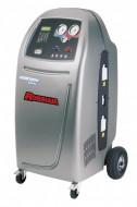 Echipament complet automat verificare si intretinere instalatii de climatizare auto Robinair AC595PRO
