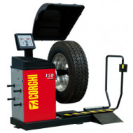 Masina electronica echilibrat roti pentru camioane PROLINE 150 CORGHI