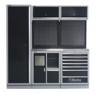 Banc de lucru modular atelier C45/CW