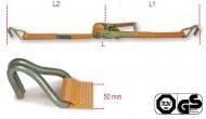 Chinga de ancorare, capacitate 2t, lungime 8,5m 8182 8,5