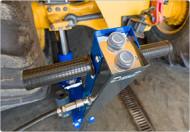 Cric hidraulic profesional pentru camioane 65T AC Hydraulic 65-1
