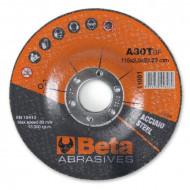 Disc taiere otel, tip oala, pentru polizor unghiular 11001