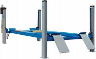 Elevator electrohidraulic 4 coloane pregatit geometrie RAV4406L Ravaglioli