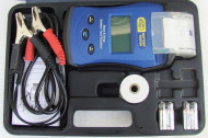 Tester baterii expert pro Magenti Marelli 007950006900