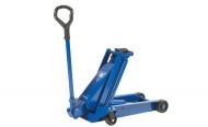 Cric hidraulic profesional 4T AC Hydraulic DK40Q