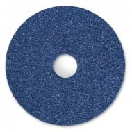 Disc fibra abraziv, cu material din zirconiu, Ø125mm 11440B