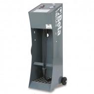 Dispozitiv electric pentru schimbat lichidul de frana 1467LF/2