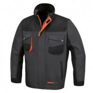 Jachetă de lucru subțire 7869G