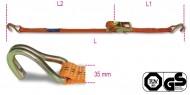 Chinga de ancorare, capacitate 1t, lungime 4m 8181 4