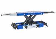 Cric hidraulic tip traversa, actionare manuala, 2,6T AC Hydraulic SD26PHL