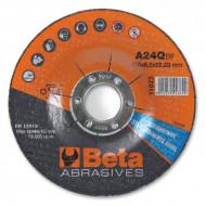 Disc slefuire otel si inox, tip oala, pentru polizor unghiular 11023