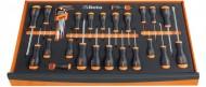 Dulap mobil cu 7 sertare si 220 scule tinichigerie C24S/7-220