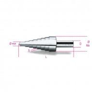 Freza in trepte, 4-12mm 425/2