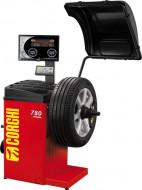 Masina echilibrat roti autoturisme PROLINE 780 CORGHI