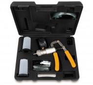Tester de vacuum cu accesorii si adaptor 960P