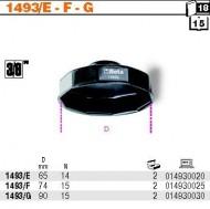 Tubulara filtru ulei 1493/F