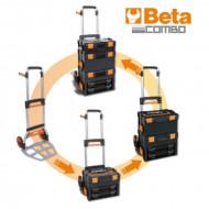 Cutie pentru scule sistem modular COMBO, C99V2