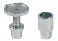 Extensie 32-92mm, 2T AC Hydraulic FSD6