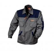 Jachetă de lucru subțire 7869
