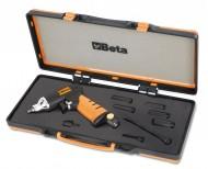Pistol pneumatic impact extras bujii incandescente cu accesorii 960KPC