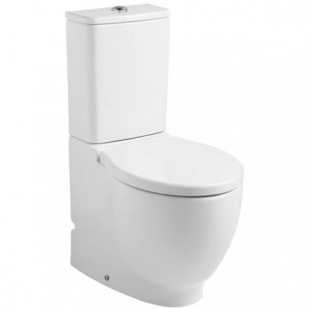 Vas wc pe pardoseala Gala Klea btw