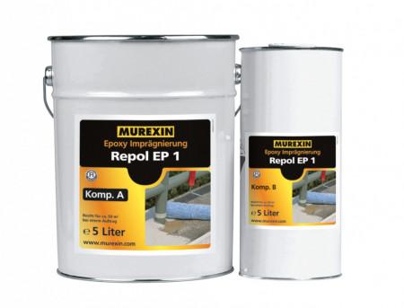 Impregnare epoxidica Repol EP 1