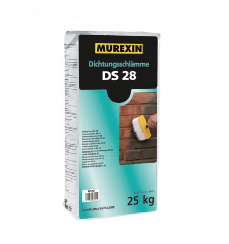 Mortar de hidroizolare DS 28 25kg
