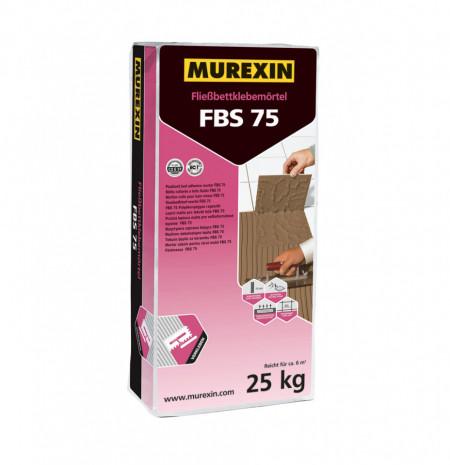 Adeziv rapid in pat fluid FBS 75
