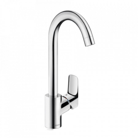 Baterie bucatarie Hansgrohe Logis 260
