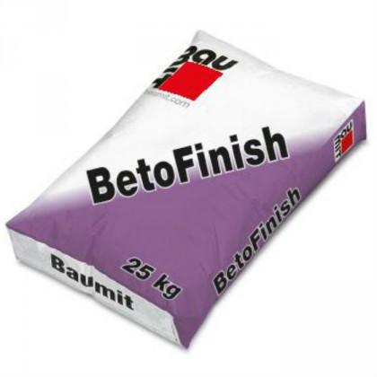 Baumit BetoFinish - Masă de șpaclu pentru betoane