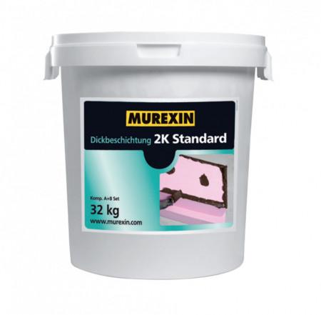 Hidroizolatie bituminoasa 2K Standard