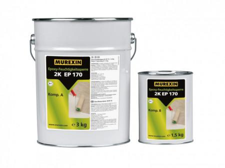 Bariera impotriva umiditatii Epoxy 2K EP 170