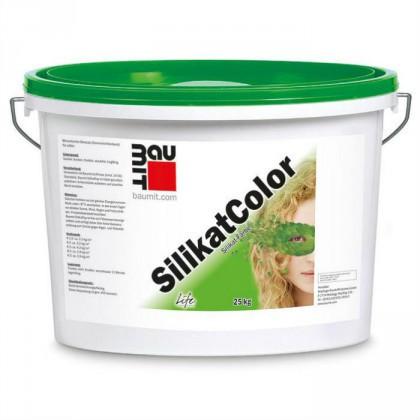 Baumit SilikatColor - Vopsea silicatica