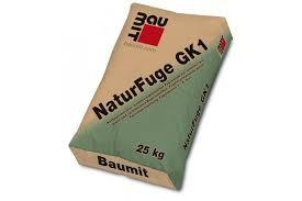 Baumit NaturFuge GK 1 - Nisip pentru rostuit pavaje 1 mm