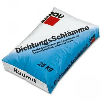 Baumit Sanova Protect (DichtungsSchlämme) - Amorsa hidroizolatoare